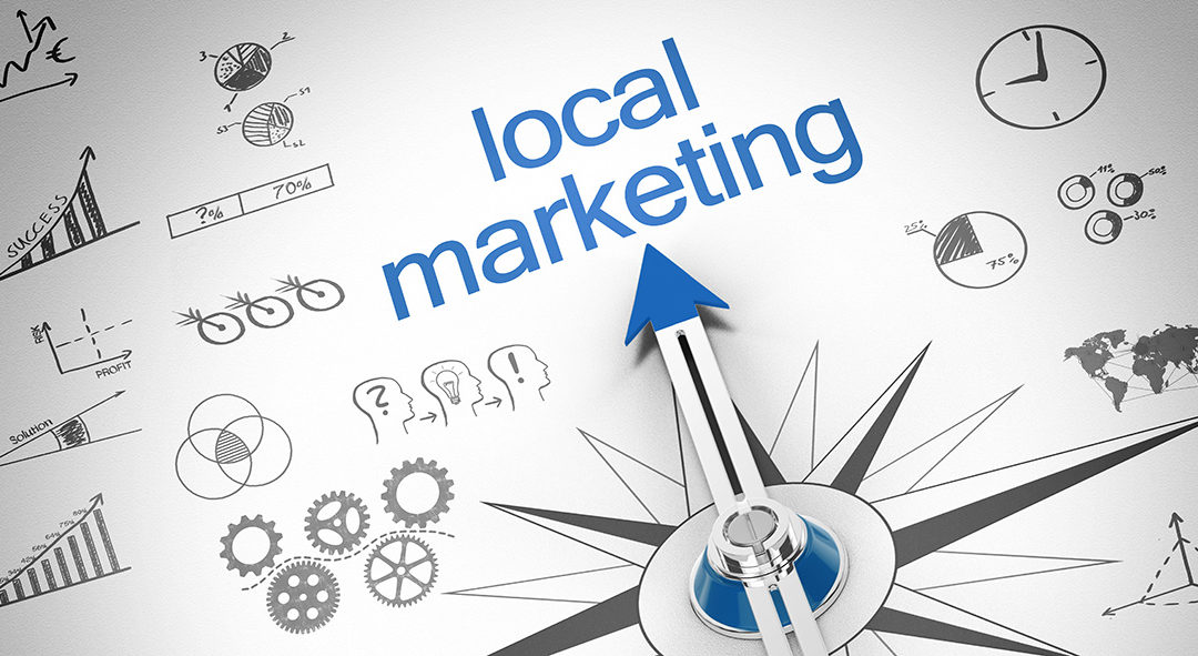 Why Local Search Marketing is Perfect for Law Firms