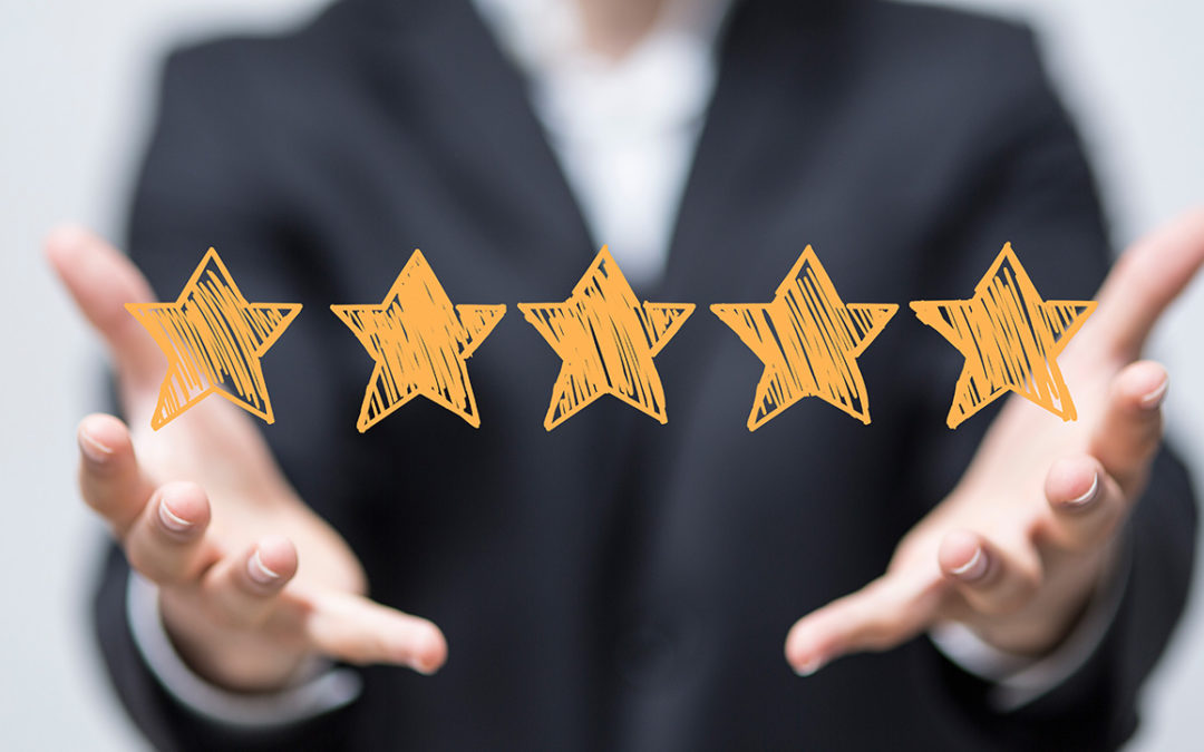 Reputation Management: Get as Many Positive Reviews as You Can!