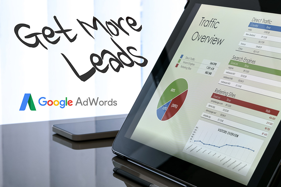 Google Adwords Management Services for Law Firms