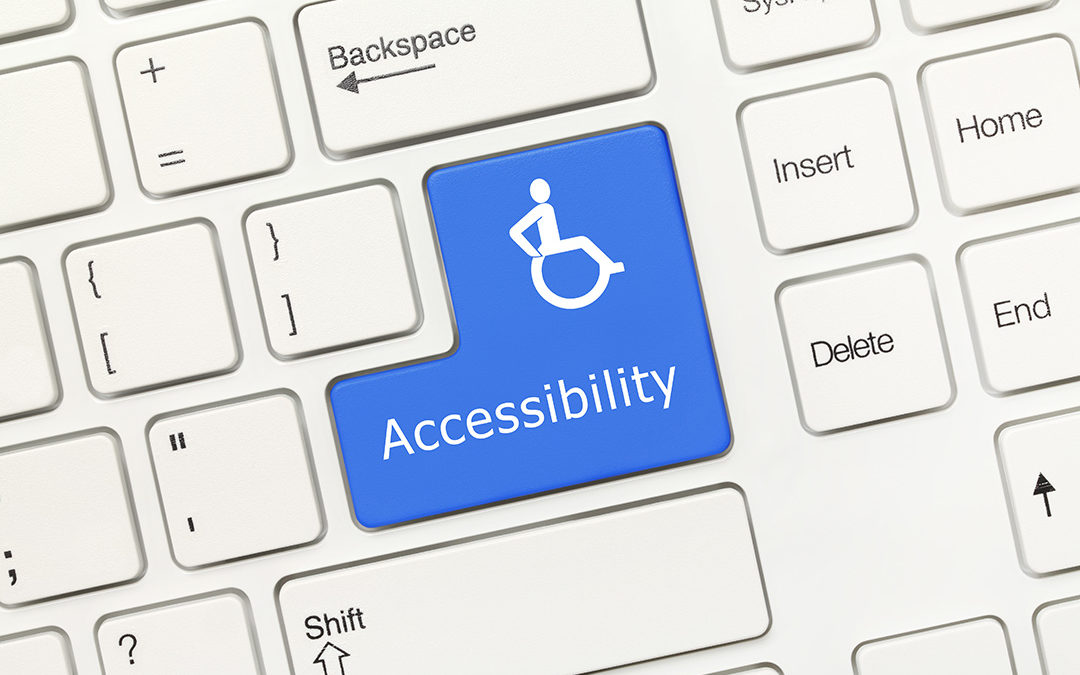 ADA Website Accessability