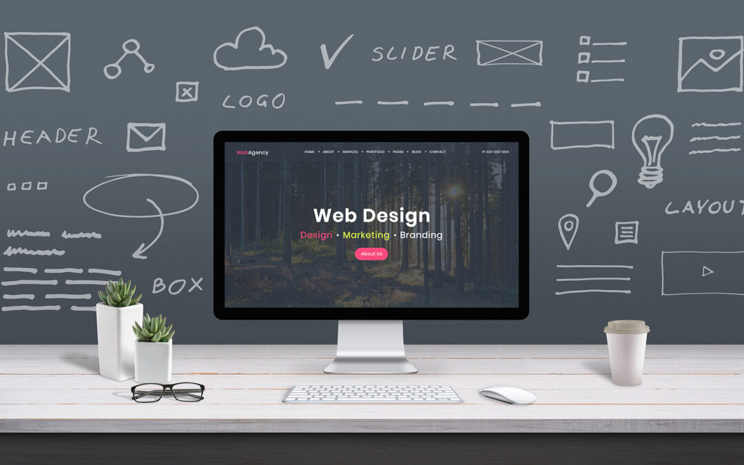 5 Reasons You Need A Website For Your Small Business